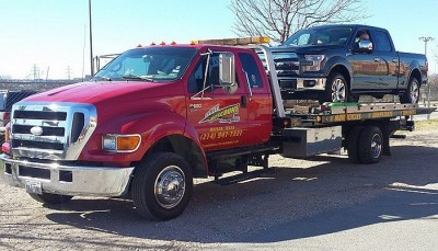 Dallas 24 hour discount towing wrecker service