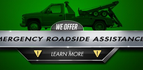 emergency roadside service dallas tx