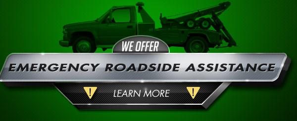 emergency roadside service dallas tx