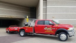 Low Clearance Towing Dallas Texas